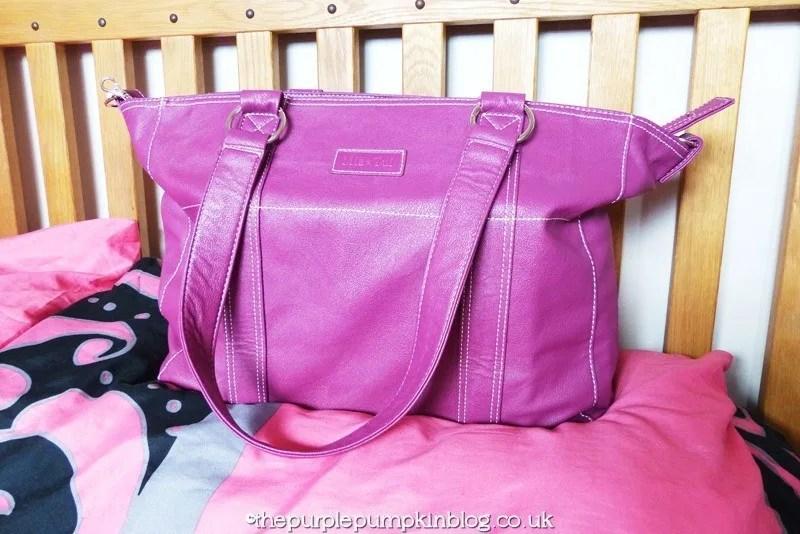Mia Tui Minnie Amelie Bag (20)