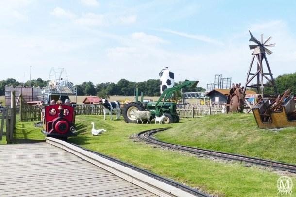 Old MacDonald's Farm, Essex