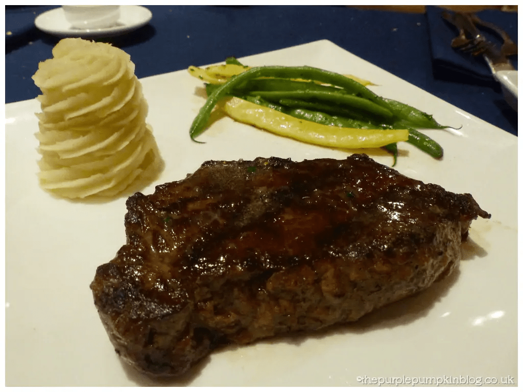 Narcoosees New York Strip Steak