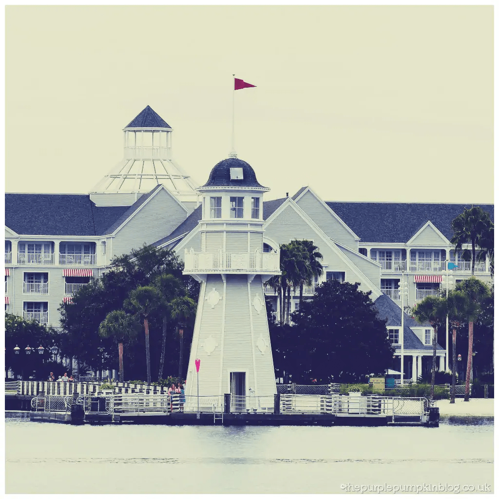 Disneys Yacht and Beach Club Resorts