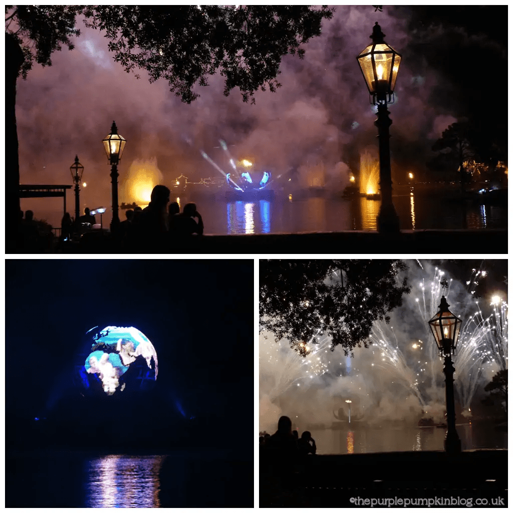 Illuminations Reflections of Earth