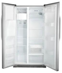 American Style Fridge Freezers