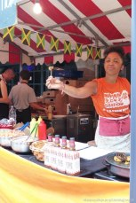 Feast Food Festival at Tobacco Dock London (16)