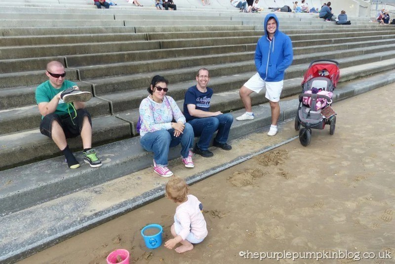 Romney Sands Weekend Break (104)