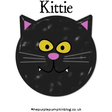 Halloween Characters 2014 - Kittie