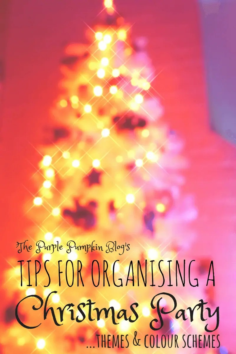 Christmas Party Themes.Tips For Organising A Christmas Party