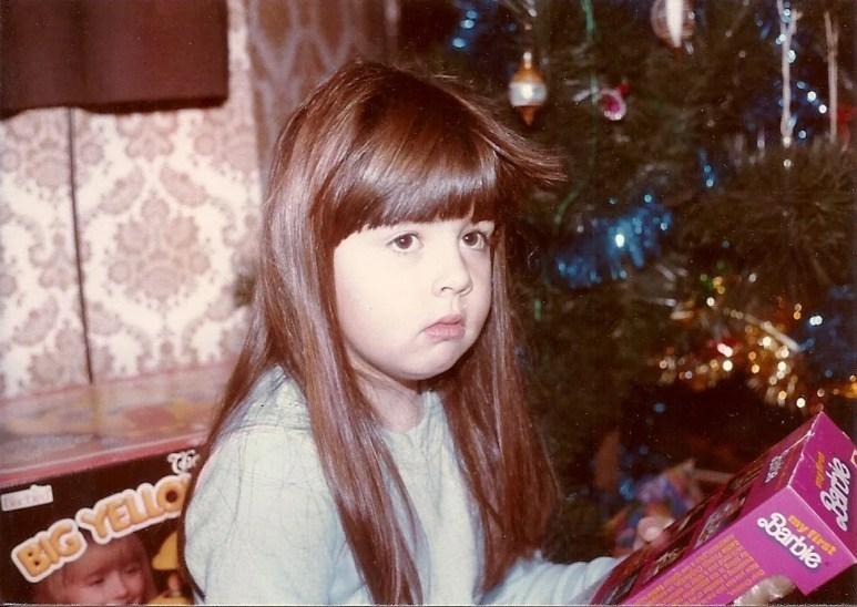 Childhood Christmas Traditions