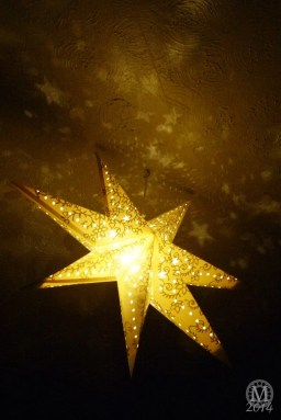 Christmas Star Light