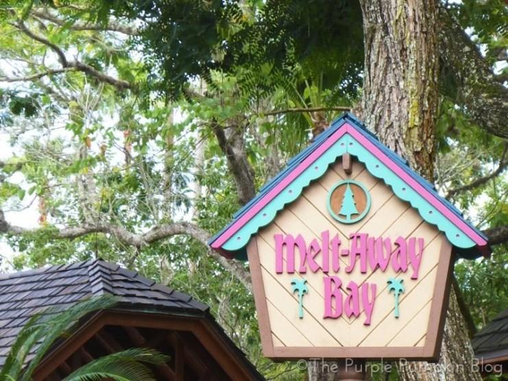 Blizzard Beach - Disney's Water Park