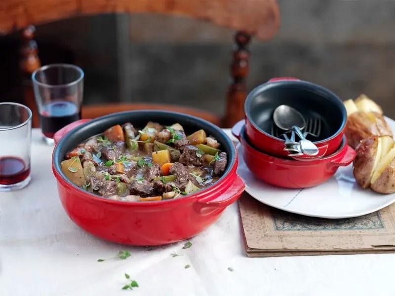 Classic Winter Stew