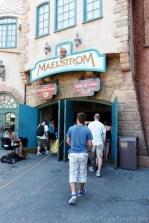 Maelstrom at Epcot World Showcase