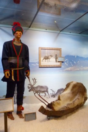 Norsk Kultur, Epcot World Showcase