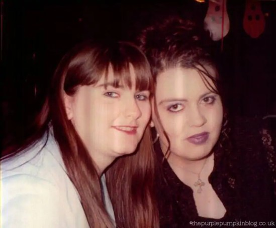 Shaz and Me