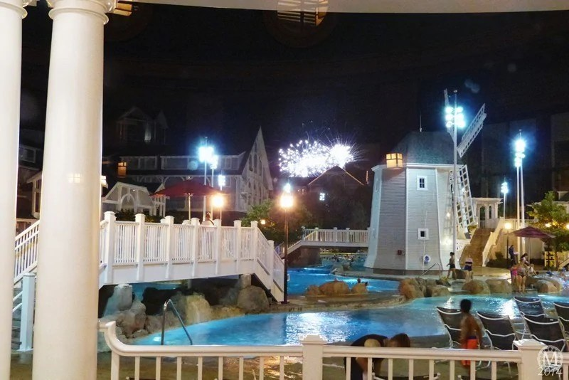 Illuminations: Reflections of Earth from Yachtsman Steakhouse