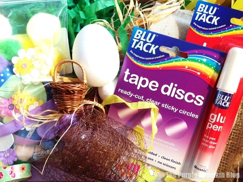 Easter Craft Supplies
