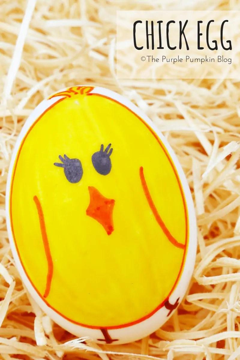 Chick Egg