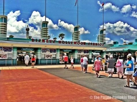 Disney Hollywood Studios 2011