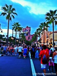 Disney Hollywood Studios 2011