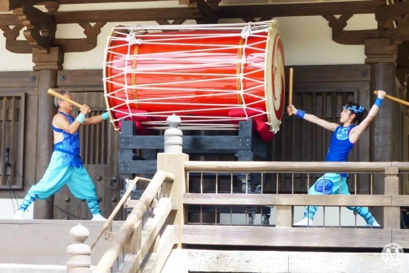 Matsuriza - Epcot World Showcase - Japan Pavilion