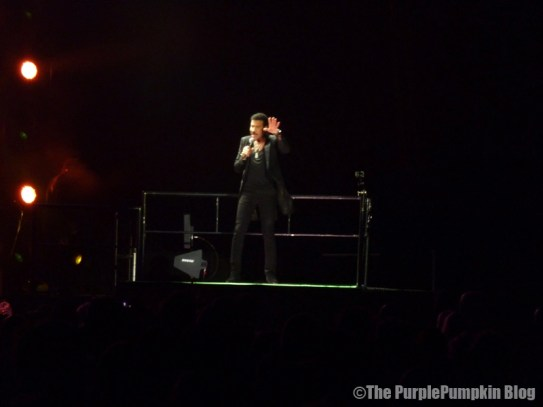 Lionel Richie All The Hits All Night Long Tour at The O2 London (40)