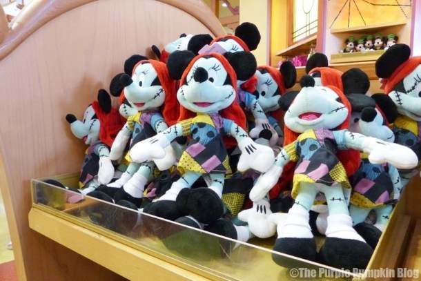 Downtown Disney - World of Disney