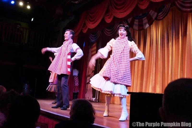 Hoop-Dee-Doo Revue