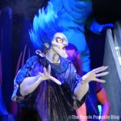 Hades - Villains Unleashed at Disney Hollywood Studios