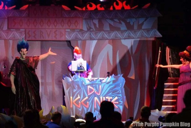 Villains Unleashed at Disney Hollywood Studios