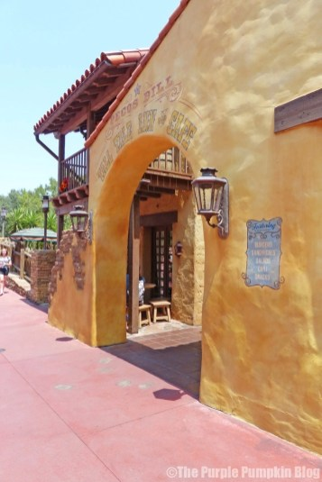 Pecos Bill Tall Tale Inn & Cafe