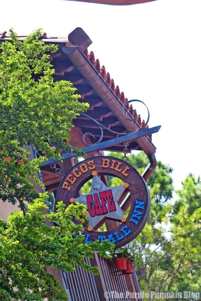 Pecos Bill Tall Tale Inn & Cafe