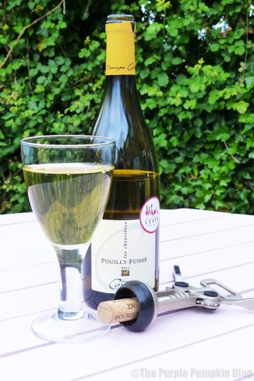 Sip & Learn Wine Tasting Box