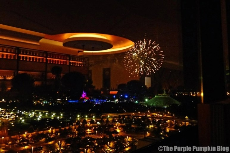 Wishes from California Grill at Disneys Contemporary Resort (3)
