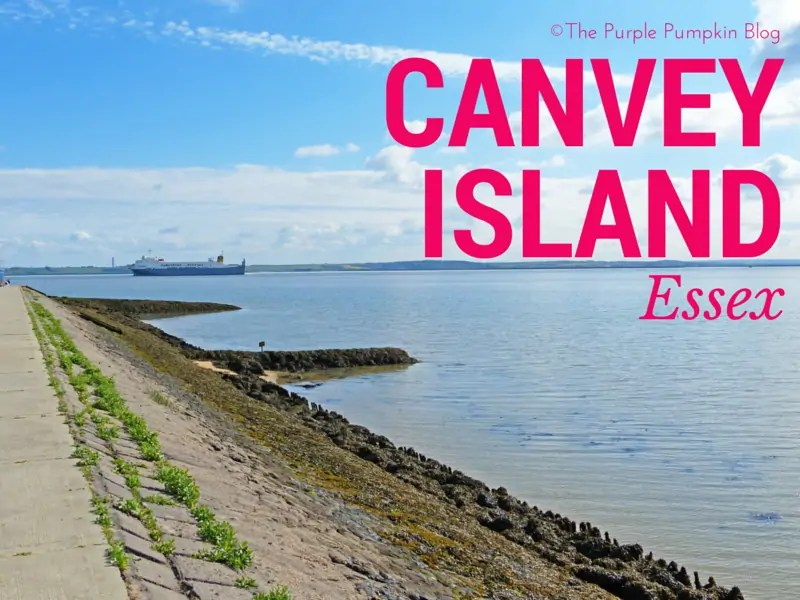Canvey Island Essex