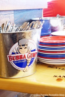 Bubba Gump Shrimp Co. London