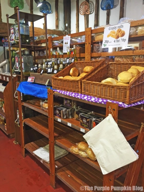 Calcott Hall Farm Shop - Brentwood, Essex