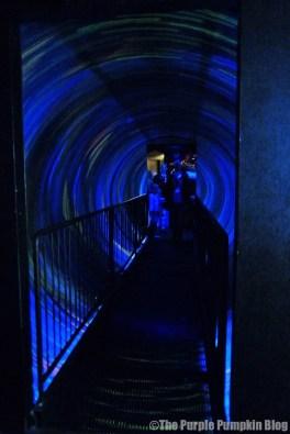 Ripley's Black Hole London