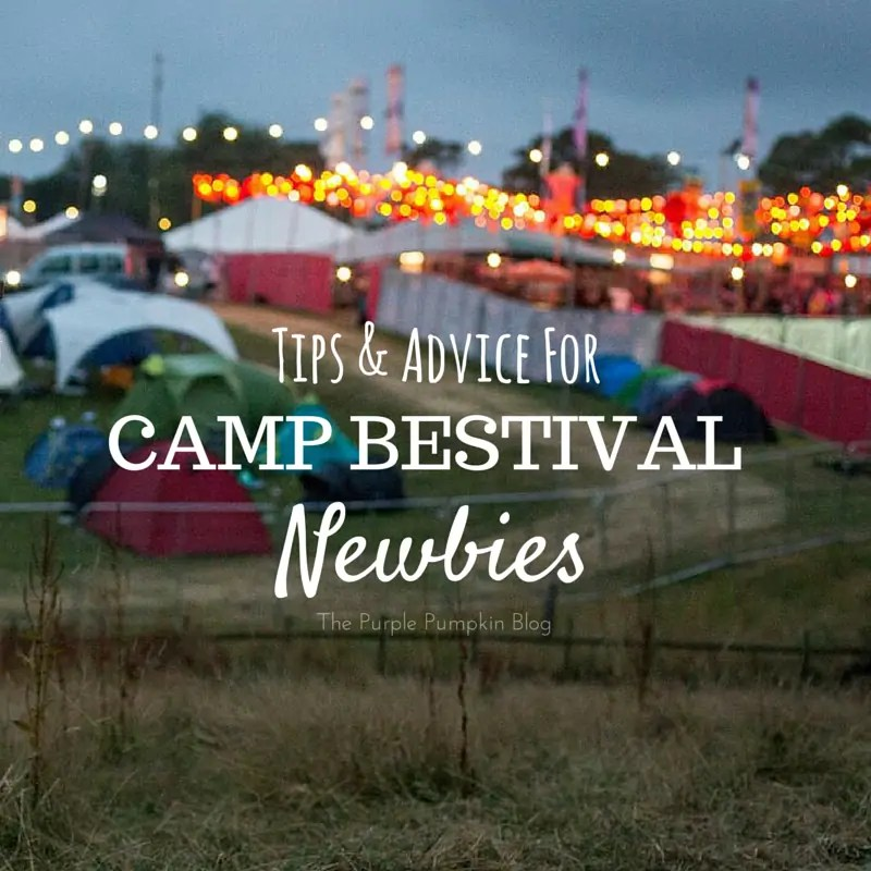 Camp Bestival Family Festival Fun 2014: Tips & Advice For Camp Bestival Newbies