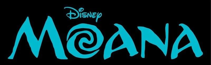 Disney Moana Movie Poster