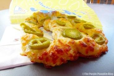 Disney Snacks - Cheese & Chili Pretzel