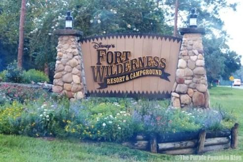 Disney's Fort Wilderness Resort & Campground