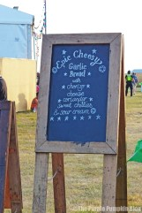 The Gourmet Grilled Cheese Company at Camp Bestival