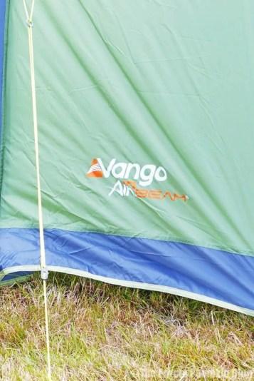Vango AirBeam Capri 400 Tent Review