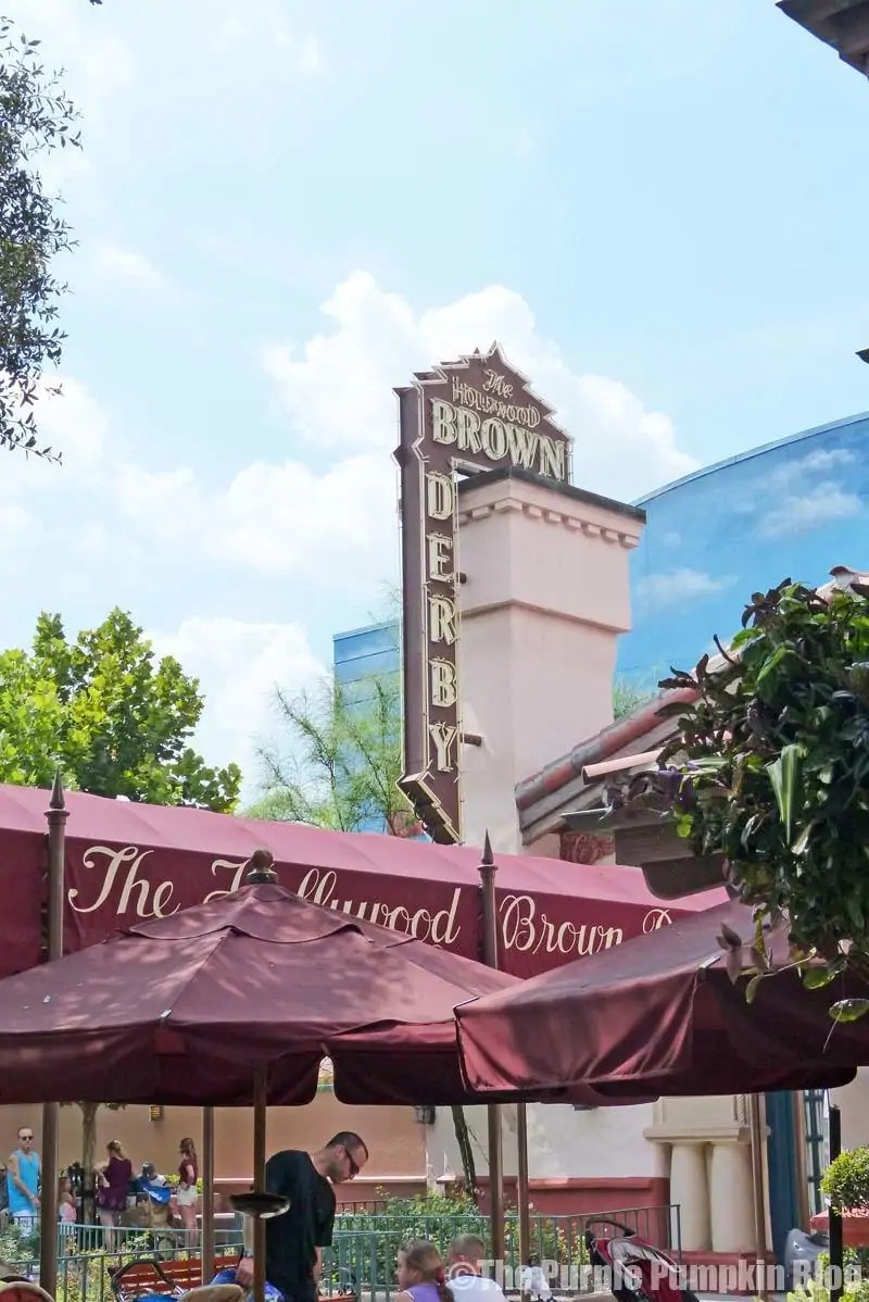 Hollywood Brown Derby - Disneys Hollywood Studios