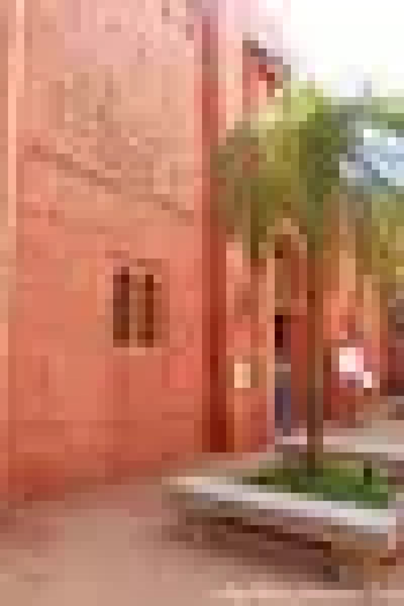 Restaurant Marrakesh - Morocco Pavilion, Epcot World Showcase