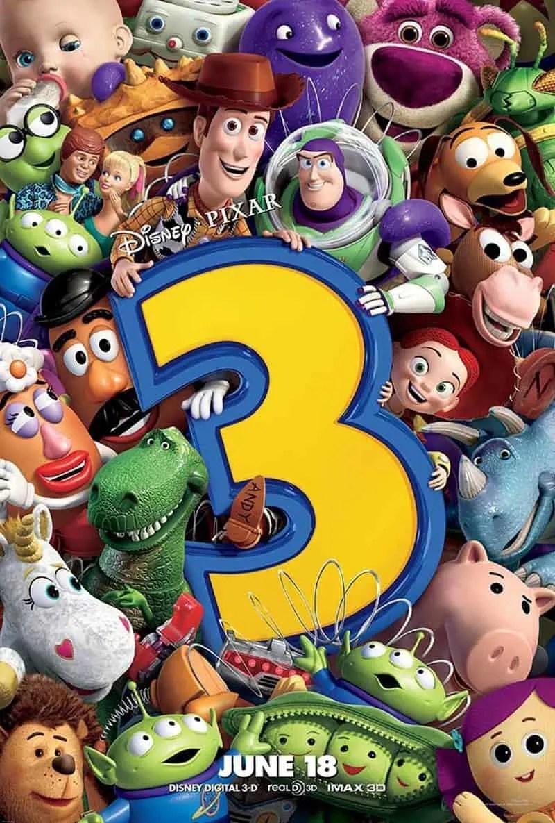 Disney Pixar Movies A List 53 100daysofdisney