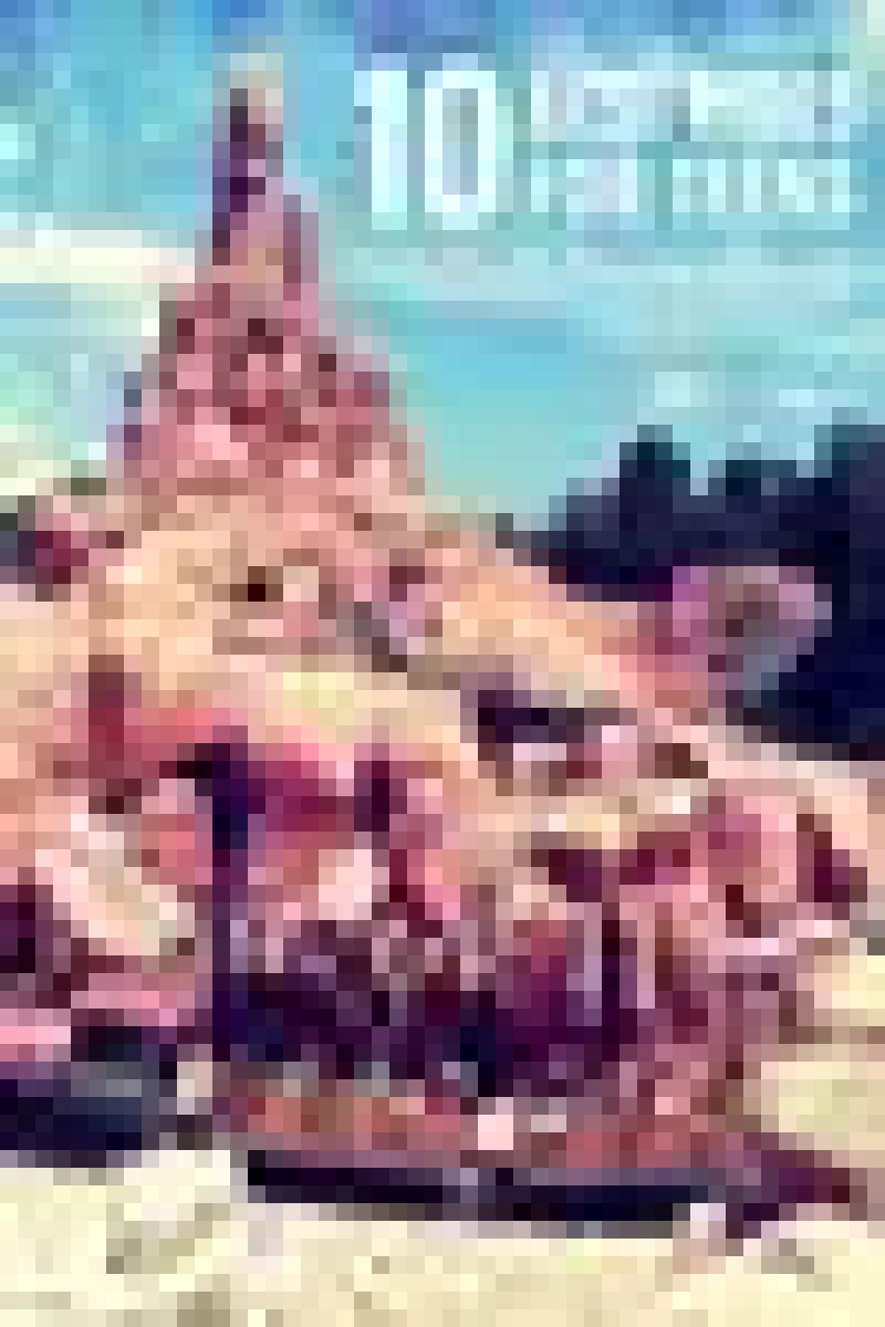 10 Best Rides For Teens At Walt Disney World