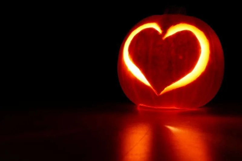 Carve a Heart