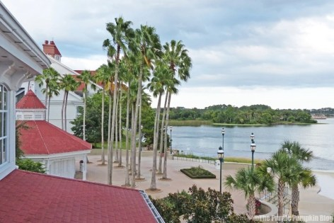 Disney Grand Floridian Resort and Spa