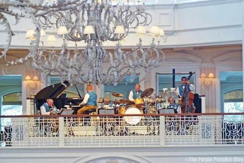 Disney Grand Floridian Resort and Spa