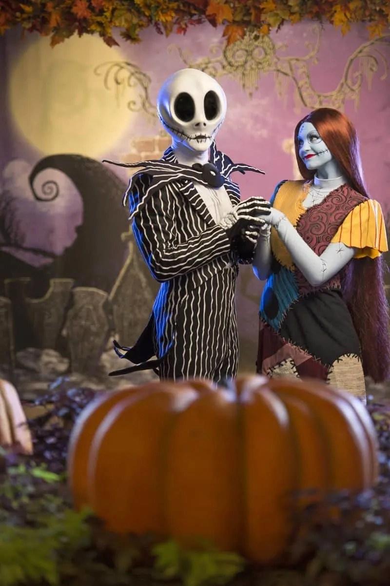 Jack & Sally MNSSHP